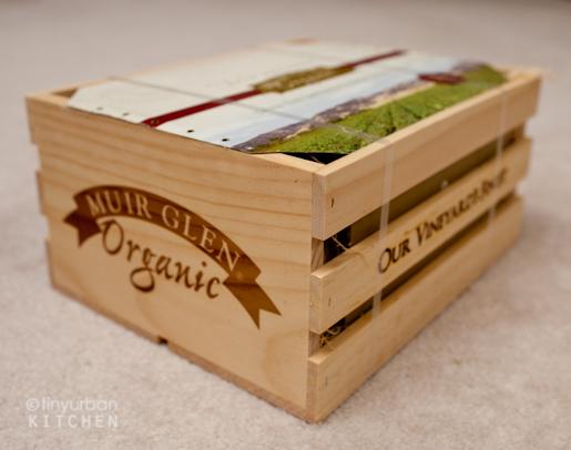 Muir Glen Gift Box