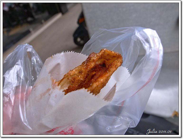 老牌炸彈蔥油餅 (7)