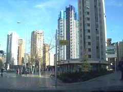 Garaje en la Avd. Alfonso Puchades, muy cerca de la calle Emilio Ortuño en Bnenidorm, subterraneo cabinado, con buen acceso, infórmese en inmobiliaria benidorm. Pida más información en su agencia inmobiliaria Asegil de Benidorm  www.inmobiliariabenidorm.com