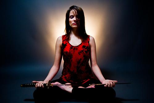 Day 22 - Meditation