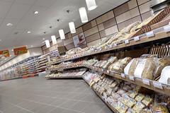 Albert Heijn_20110119_3061 (AVR Fotografie) Tags: nikon supermarket opening albertheijn supermarkt appingedam d3s exposurefusion avrfotografie nikond3s