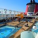 Disney Dream - Deck and Pools