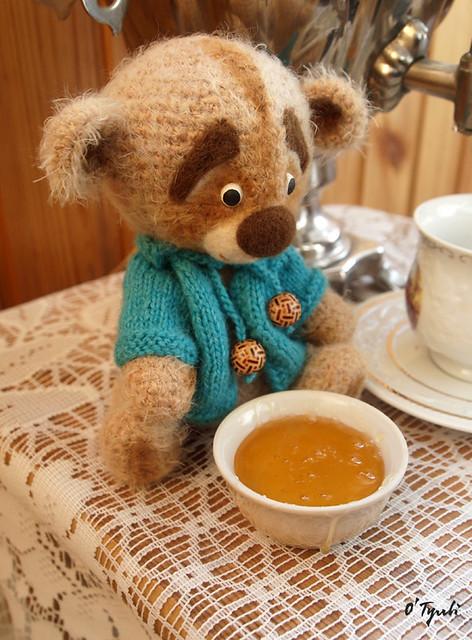 Bear Charly.