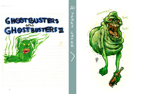 20 Years Later: SLIMER