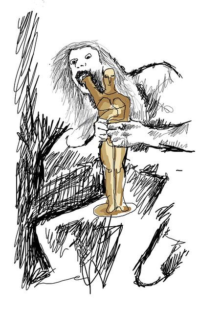 Los Oscar contra los Goya