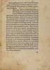 Ownership inscription in Albertus Magnus [pseudo-]: Liber aggregationis