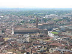 The stunning views across Florence (amazing_tina) Tags: italy church beautiful florence italia postcard scenic tuscany beautifulscenery postcardpicture landscapeview stunningviews