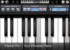 Pianist-Pro
