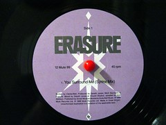 "Jan 29 2011 [Day 089] ""Song Lyric Saturday"" (James_Seattle) Tags: wild january 1989 365 erasure vinceclarke andybell 2011 jamesseattle songlyricsaturday yousurroundme"