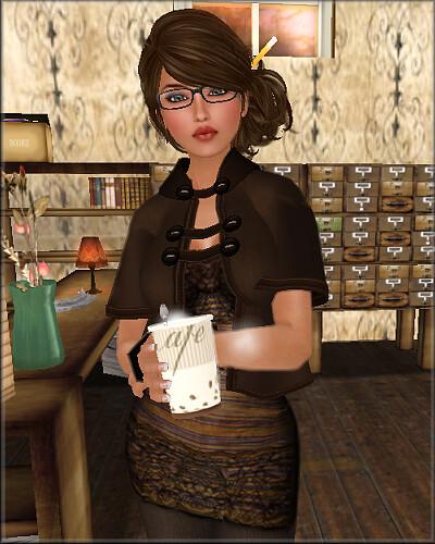 Lolita's Cup Of Joe