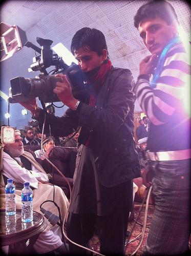 Afghan Videographers