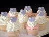 "Vanilla and bicho de pe' (Sweet Carolina ""The Art of Cake"") Tags: wedding cookies cake brasil design cupcakes saopaulo casamento doces bolos lembrancinhas minibolos sweetcarolina"