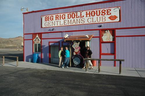 Big rig dollhouse kingman az-1723