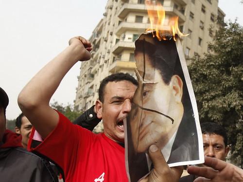 Google lance Voice-to-Twitter pour les manifestants d'Égypte