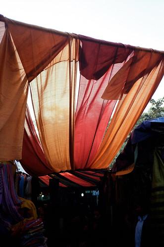 shawl festival