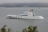 Motor Yacht A (fksr) Tags: california ship yacht sanfranciscobay russian sausalito andreymelnichenko motoryachta
