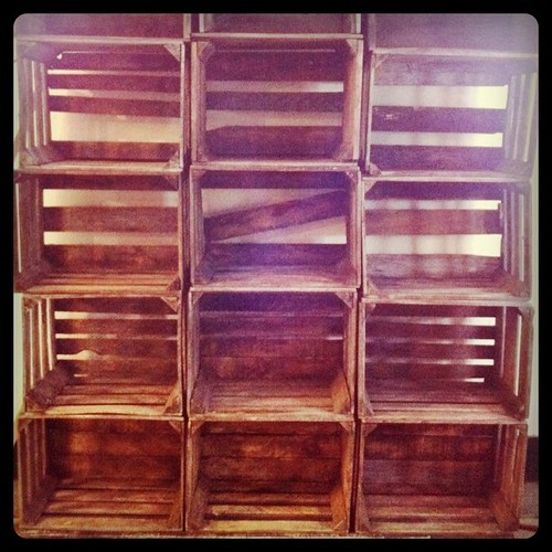My bookcase!