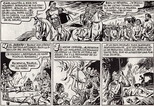 016-El Jabato nº 2- edicion 1958-pagina 2
