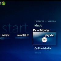 Windows Media Center Icon