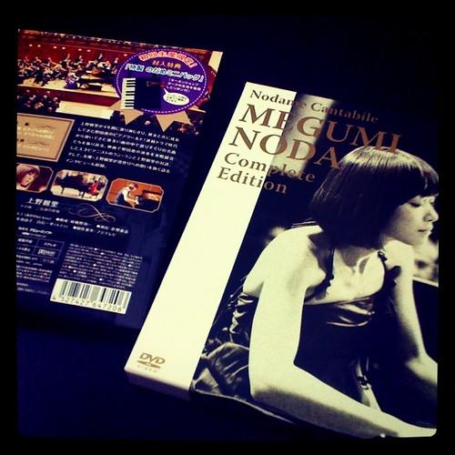 Megumi Noda Complete Edition