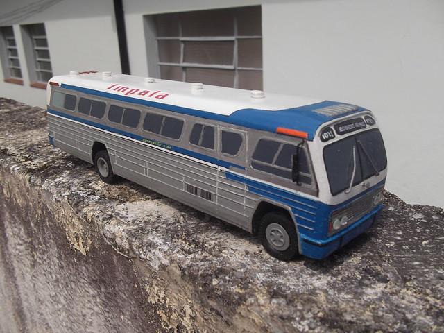 Miniatura de Ciferal Scania