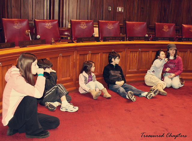 1-31 kids in Senate room