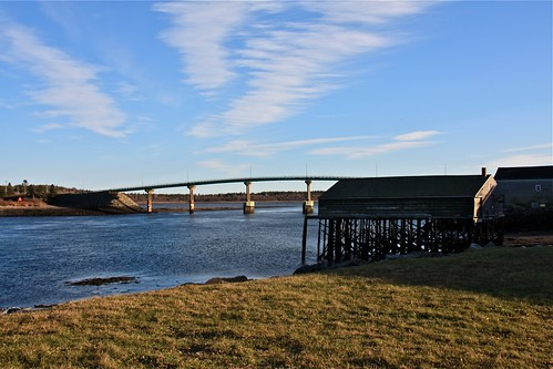 Bridge to Campobello