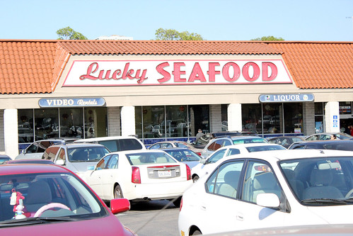 Lucky Seafood