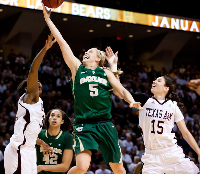 Karla Gilbert #34, Sydney Carter #4, Brittney Griner #42, Melissa Jones #5, Maryanne Baker #15. _T4U0084 by cvorhisphoto