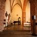 Pargas kyrka innan renoveringen
