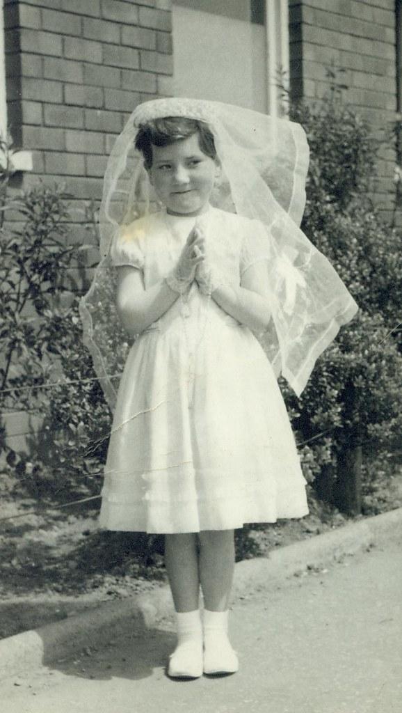 Mary Murphy 1950s