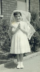 Image titled Mary Murphy 1950s