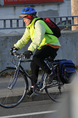 People on bikes-33