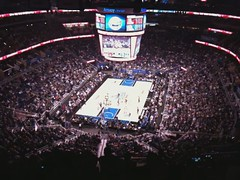 Orlando Magic vs Miami Heat (msnguy81) Tags: orlando florida nba downtownorlando miamiheat orlandomagic centralflorida orlandoflorida nbabasketball amwaycenter