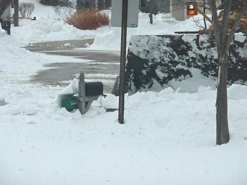 Snowpocalypse 2011 - 18