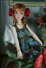 MochaSun_M4 (Dale Zentner) Tags: bjd lucille dollstown