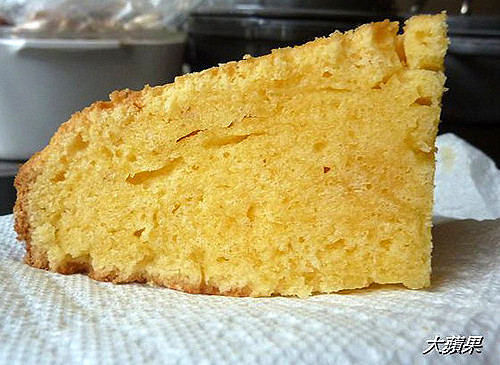法式磅蛋糕。Quatre-quarts-110208