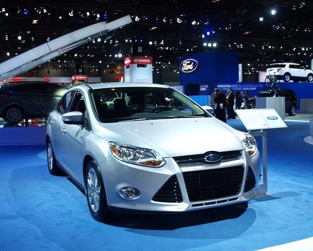 U.S. automakers