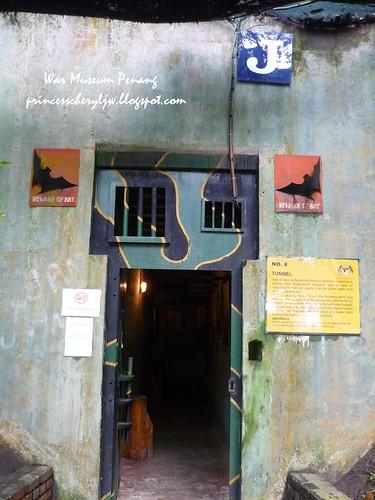 war museum penang 34