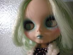 Aurora sulking