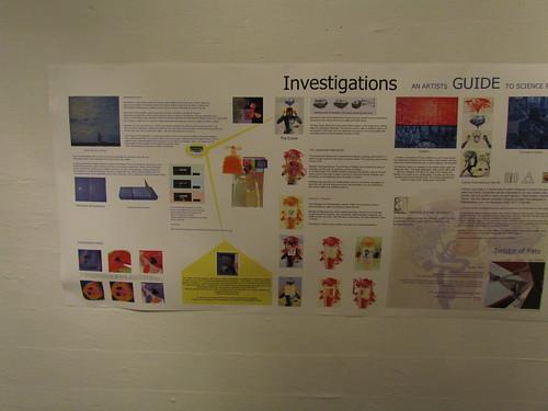 Craig Flannagan: Investigations