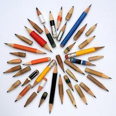 pencil explosion (Werner Schnell Images (2.stream)) Tags: pencil pencils explosion bleistift werner stift ws schnell stifte bleistifte colorphotoaward wernerschnell