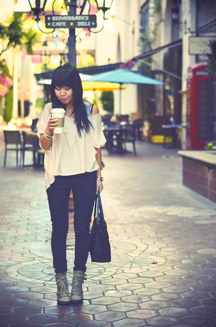 SB, Coffee