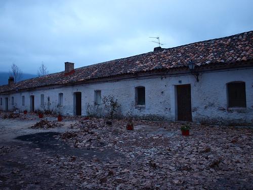 El Laminador- Antiguas viviendas de obreros (2)