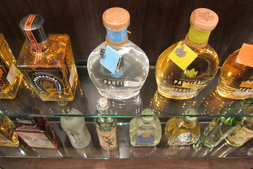 Mas Malo: Tequila