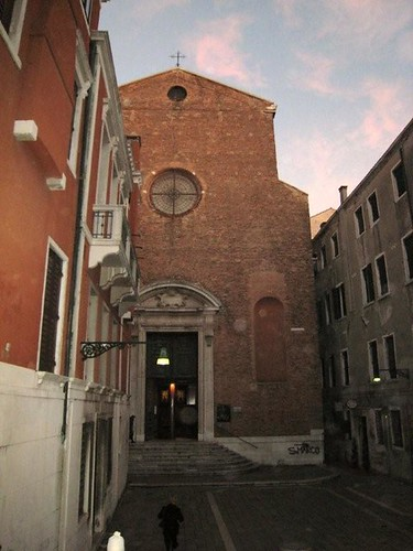 Santa Maria della Fava