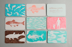 bf_c3 (Studio Fludd) Tags: venice sea summer fish beach project cards graphic handmade drawing craft stationery businesscard feltpen coordinated salinger selfpromotion fludd bananafish studiofludd caterinagabelli