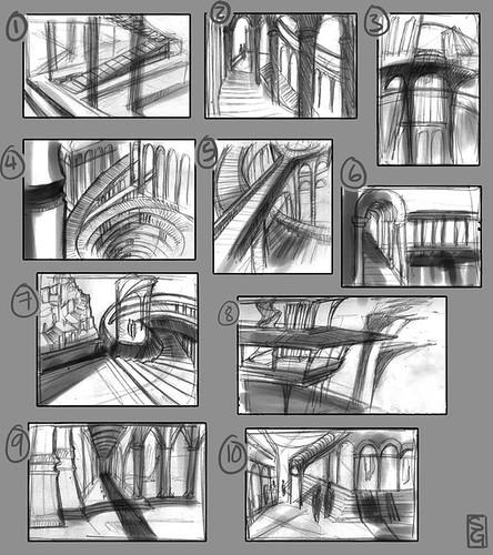 Streetview Thumbnails