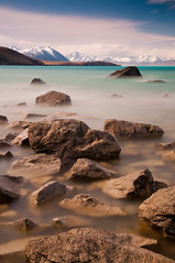 (Flash Parker) Tags: travel winter newzealand mountains tourism adventure glaciers southisland laketekapo starchaser digitaltravel flashparkerphotography newzealand44906