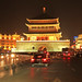 Xi'an At Night 02